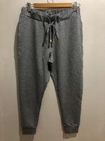 Mia Winter Trackies - Grey