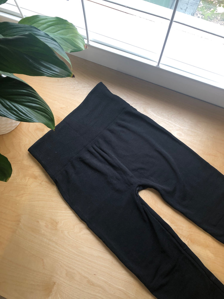 Load image into Gallery viewer, Fleece Lined Legging