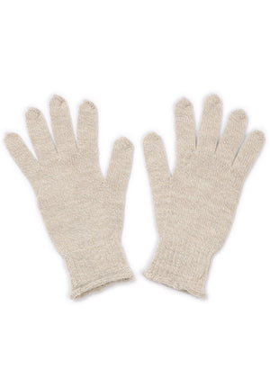 Load image into Gallery viewer, Jasmine Jersey Glove - Oatmeal