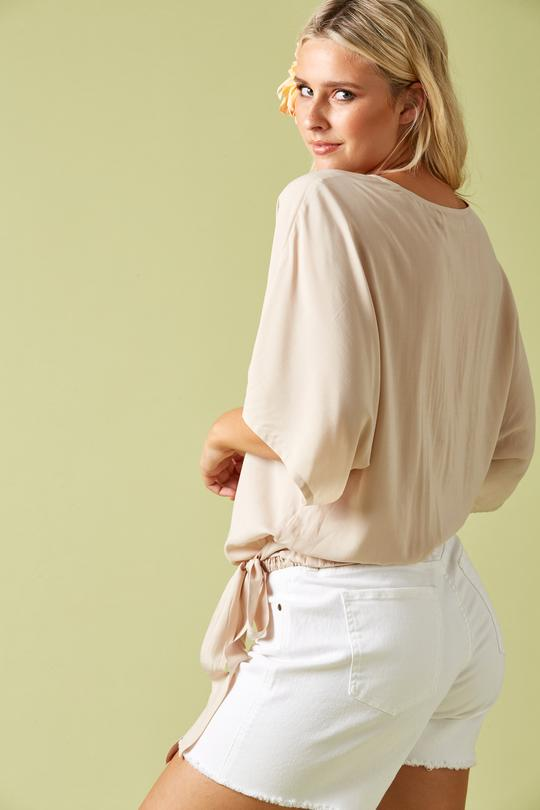 Marquis Cross Body Sand