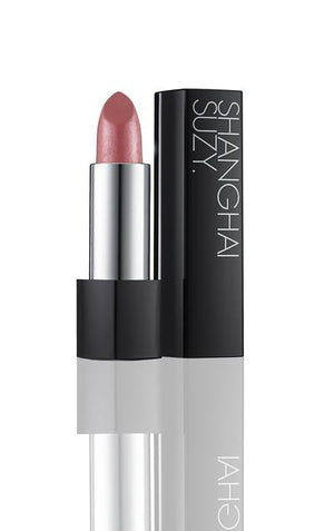 Load image into Gallery viewer, Dusty Rose Lipstick (Satin Luxe)