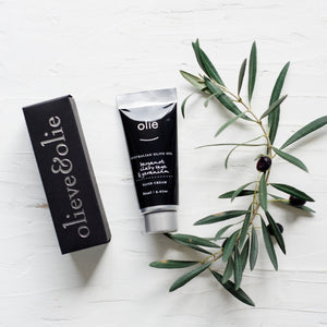Hand Cream Tube & Box - LRG 80ml