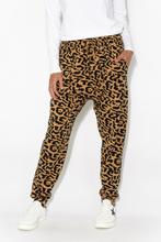 Drop Crutch Pant - Animal