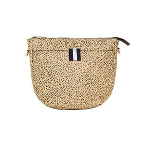 New York Shoulder Bag- Cheetah