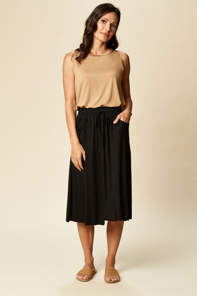 Sorella Skirt Sable