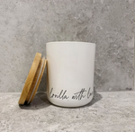 Looilla Soy Candle Small
