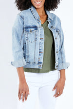 Threadz Denim Jacket