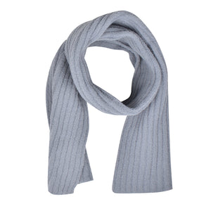 Load image into Gallery viewer, Ash Grey Scarf