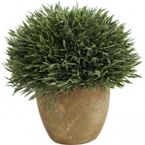 Faux Spike Plant