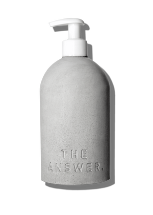 Concrete Dispenser - Sanitiser