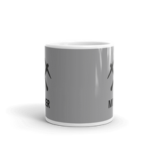 Load image into Gallery viewer, BITCOIN MINER Mug - moeda-rags