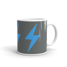 Load image into Gallery viewer, LIGHTNING NETWORK Bitcoin Mug - moeda-rags
