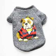Load image into Gallery viewer, Cheap Dog Sweaters Clothes Dachshund Dog Jumper Knitted Dog Coat Shih Tzu Clothes Sweate Hooded Outfit Ropa Perro Jersey Perro