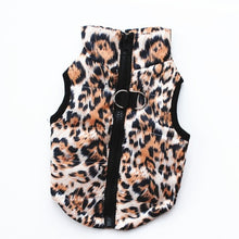 Load image into Gallery viewer, 1pcs Puppy Dog Coat Jacket Clothes For Dogs Pet Dog Clothes Vest Harness Apparel French Bulldog Yorkshire Terrier Honden Kleding