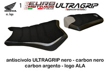 Load image into Gallery viewer, Honda CBR1000RR 2012-2016 Tappezzeria Italia Seat Cover Manchester Ultragrip New