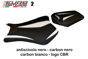 Honda CBR1000RR 2012-2016 Tappezzeria Italia Seat Cover Oxford Exclusive New