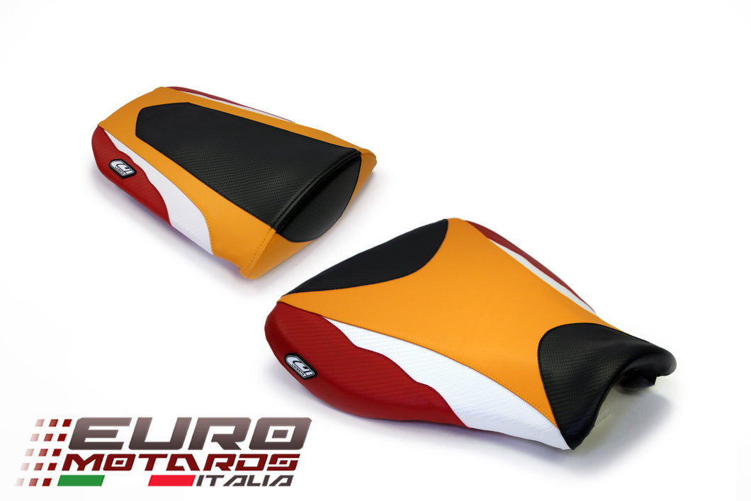 Honda CBR600RR 2007-2017 Luimoto Repsol Edition Seat Covers Front & Rear New