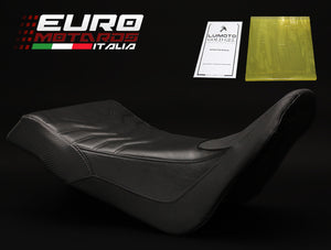 Honda Africa Twin 2016-2019 Luimoto Tec-Grip Seat Cover for Rider 3 Colors New