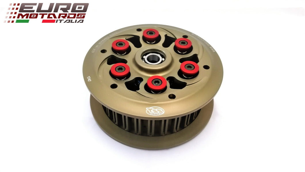 Yamaha R6 2017 TSS Slipper Clutch Anti-Hopping Race-Tec Antisaltellamento