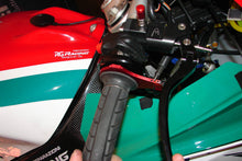 Load image into Gallery viewer, IRC CATS Anti Turn Over System R6 R1 848 1098 1198 1199 Panigale GSXR 600 1000