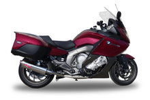 Load image into Gallery viewer, BMW K 1600 GTL 2011-2018 GPR Exhaust Systems Trioval Slipon Mufflers Silencers