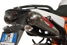 Load image into Gallery viewer, KTM Supermoto SMR 990 08-12 GPR Exhaust Full System Powercone Silencers