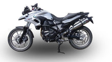 Load image into Gallery viewer, BMW F700GS F 700 GS 2011-2017 GPR Exhaust Systems GPE Ti Slipon Muffler Silencer