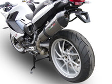 Load image into Gallery viewer, BMW F800GT F 800 GT 2012-2017 GPR Exhaust Systems GPE CF Slipon Muffler Silencer