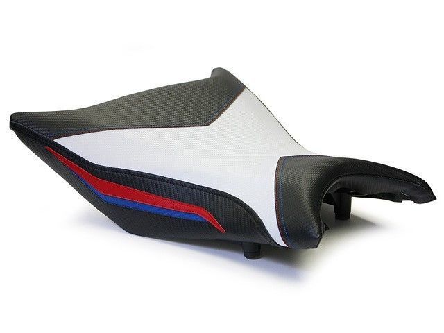 BMW S1000RR 2009-2011 Luimoto Technik Rider Seat Cover 4 Color Options New