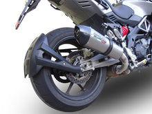 Load image into Gallery viewer, Aprilia Caponord 1200 GPR Exhaust Systems GPE Ti Slipon Muffler Silencer