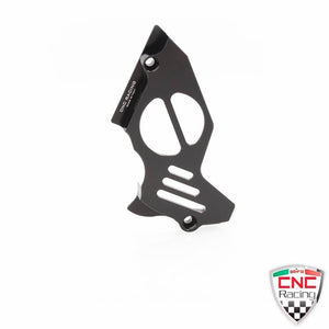 CNC Racing Sprocket Cover 4 Color Ducati Hypermotard 1100 1198 Streetfigher 1100