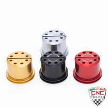 Load image into Gallery viewer, CNC Racing Ring Nut Ducati 748 749 848 916 996 998 999 1098 1198 Monster (all)