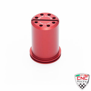 CNC Racing Ring Nut Ducati Supersport SS 750 800 900 1000 ST2 ST3 ST4
