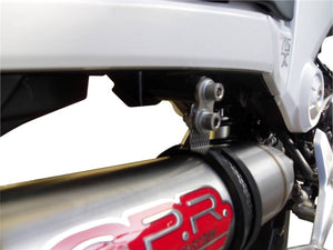 Honda MSX Grom 125 2013-2015 GPR Exhaust Deeptone RACE Full System With Muffler