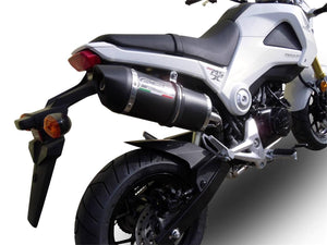 Honda MSX 125 Grom 2013-2015 GPR Exhaust Furore Race Full System & Silencer New