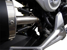 Load image into Gallery viewer, Honda MSX 125 Grom 2013-2015 GPR Exhaust Furore Race Full System & Silencer New