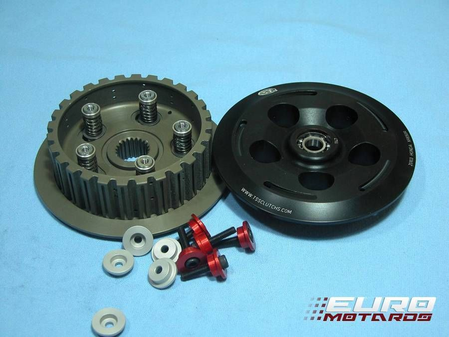 Honda XR 650R TSS Slipper Clutch Anti-Hopping Race-tec With Specialized Springs