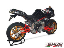 Load image into Gallery viewer, Bimota Tesi 3D Zard Exhaust Penta Carbon Silencers