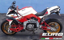 Load image into Gallery viewer, Bimota Tesi 3D Zard Exhaust Full System And Penta Carbon Silencers