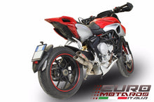 Load image into Gallery viewer, MV Agusta Rivale 800 2014-2016 GPR Exhaust Slip-On Silencer Thunder Slash New