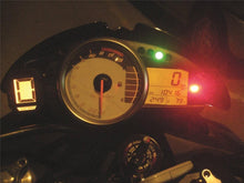 Load image into Gallery viewer, Suzuki GSXR 600 750 1000 V-Strom PZRacing Gear Indicator + Shift Light