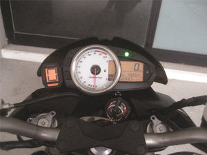 Suzuki GSXR 600 750 1000 V-Strom PZRacing Gear Indicator + Shift Light
