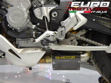 Load image into Gallery viewer, MV Agusta F3 675 800 Silmotor Exhaust Silencer Stainless Steel Snake Design New
