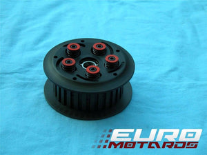 Honda CBR1000RR 2008-2014 TSS Slipper Clutch Anti-Hopping Race-tec With Springs