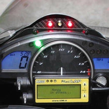 Load image into Gallery viewer, IRC Cold Tire Indicators KTM Duke 200 640 690 Supermoto Superduke 950 990 RC8