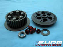 Load image into Gallery viewer, Kawasaki ZX6R ZX 636 2005-2006 TSS Slipper Clutch Anti-Hopping Race-tec