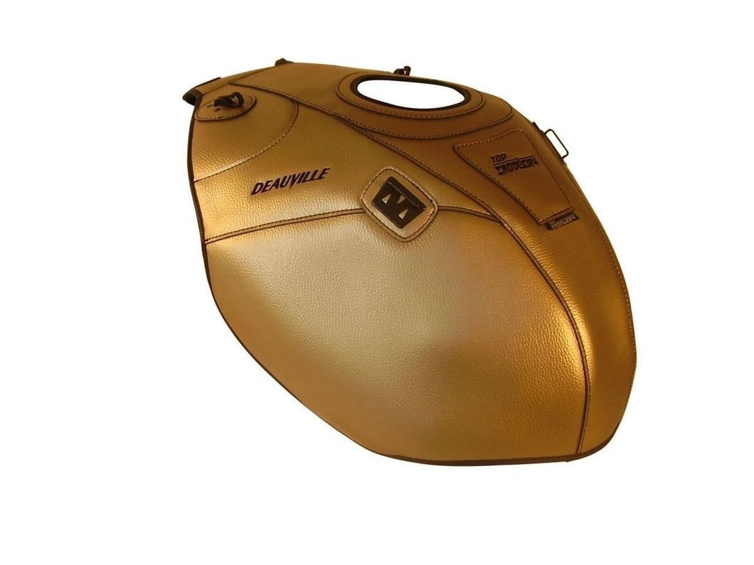 Honda Deauville NTV 700 Top Sellerie Gas Tank Cover Bra Choose Colors