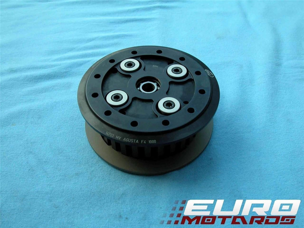 MV Agusta F4 1000 1999-2006 TSS Slipper Clutch Anti-Hopping Race-tec