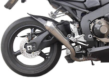 Load image into Gallery viewer, Kawasaki Z800 E 2013-2014 Endy Exhaust Muffler Pro GP Slip-On