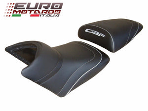 Honda CBF 600 N/S 2008-15 Top Sellerie Comfort Seat New Gel/Heat Options REF4202